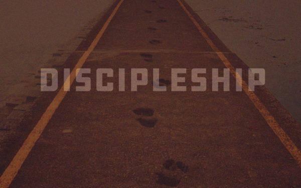 Discipleship - Week 1 Image