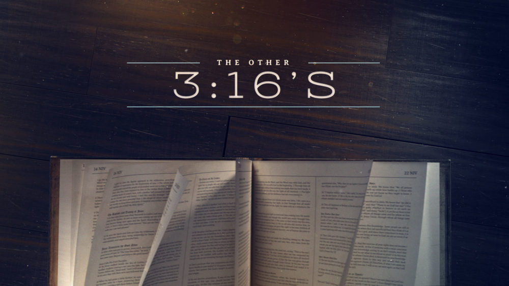 The Other 3:16\'s