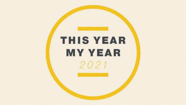 This Year/My Year Image