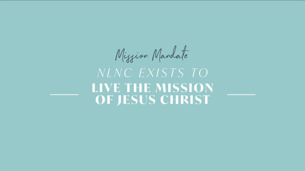 Mission Mandate