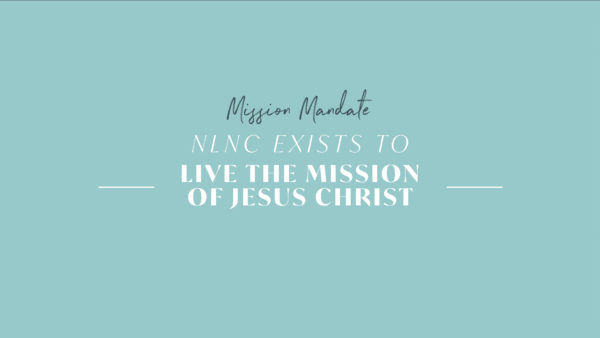 Mission Mandate - Week 1 Image
