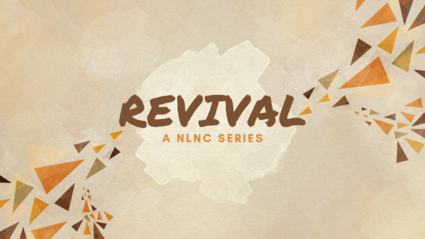 Revival - Week 1 Image